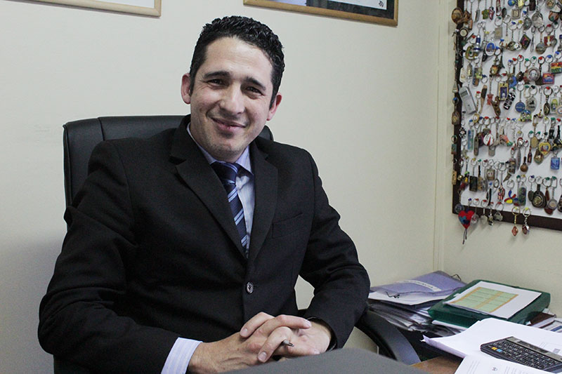 Luis Bravo Z.